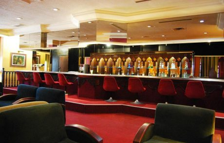 Bar de resort sousse