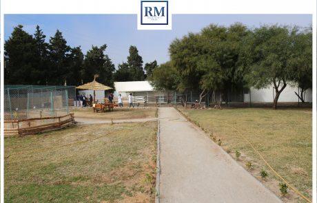 La ferme de Resort Medical Sousse